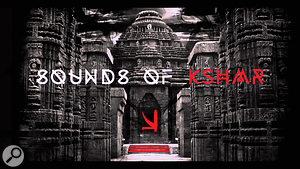 Sounds Of KSHMR sample pack, available on the Splice platform.