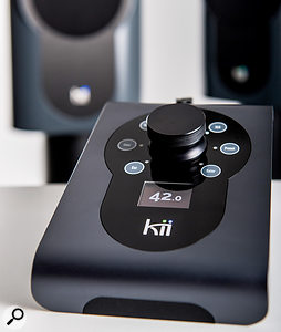 Kii Audio Three BXT