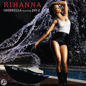 Kuk Harrell's big break came with Rihanna's mega-hit 'Umbrella'.