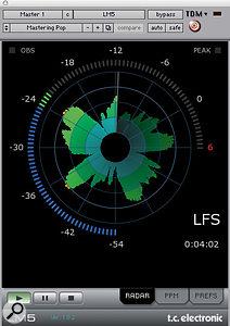 TC Electronic LM5