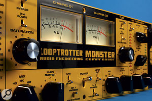 Looptrotter Monster