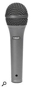 Miktek T89 dynamic microphone.