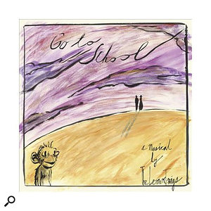 The Lemon Twigs album: Go To School.