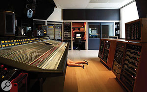 Accidents in the recording studio do happen — as do accidental copyright infringements. Protect yourself by taking out indemnity insurance.