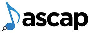 ASCAP logo.