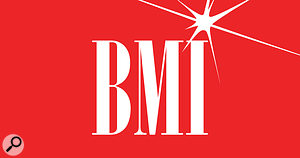 BMI logo.
