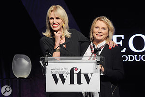 The stars come out for a WFTV event!