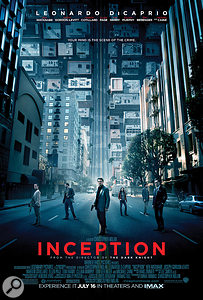 How much of the success of Inception was down to its 'bwaammm!' we'll never know, but it certainly fuelled the trend for 'signature sounds'.