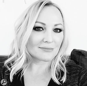 Holly Williamson is the Vice President of Music at the LA trailer house Ignition Creative and owner/CEO of the music library Moon & Sun.