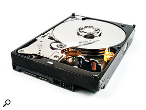 Storage is cheap. Use it to stuff your computer with top-grade sample libraries.