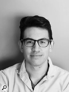 Conor Aspell is music supervisor at LA trailer house Vibe Creative.