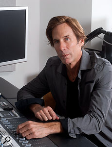 Jeff Fayman is a co-founder of Immediate Music, one of the first trailer music companies.