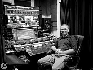 Australian composer Mythix.
