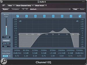 Plug-ins To Create Analogue Sounds