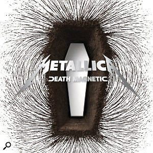 Two records that are often held up as examples of where too much was traded in the quest for loudness: Metallica's Death Magnetic, and the Red Hot Chili Peppers' Californication.