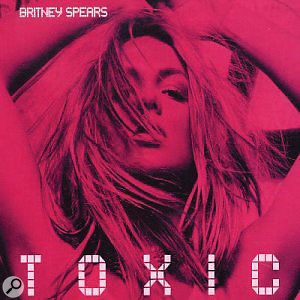 Britney Spears' 'Toxic' is a masterclass in controlling headroom-hogging low frequencies while still maintaining warmth in the sound.