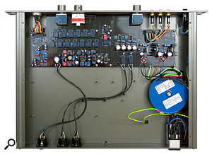 Microtech Gefell AP1 | Media