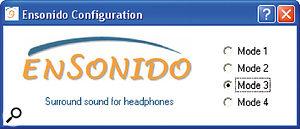 MP3 Surround