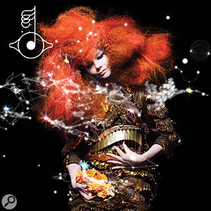 On its eventual release as an album, the music that makes up Biophilia would prove very different from its initial iOS incarnation.