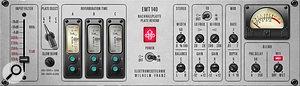 Universal Audio UAD2 Massive Passive