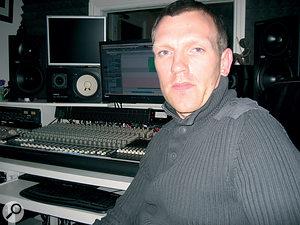 Mix Rescue: Chris Durban