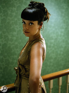 Lily Allen's 'Alright, Still' is one of  the production jobs that really put Mark Ronson on the map  in 2006.
