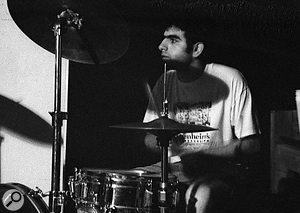 Dap-Kings drummer Homer Steinweiss was a key ingredient of Mark Ronson's rhythm tracks for the Amy Winehouse album Back To Black.