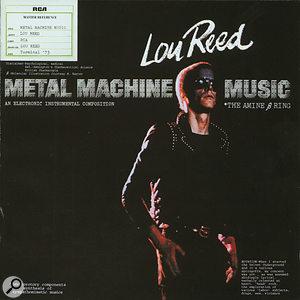 Lou Reed & Zeitkratzer