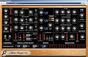 Acoustica Mixcraft