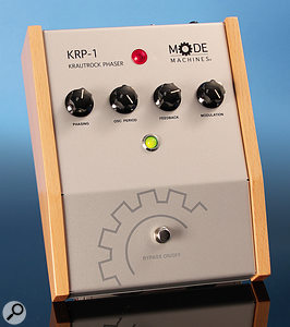Mode Machines KRP1 Krautrock Phaser