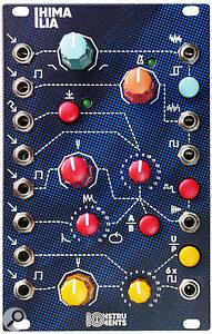 IO-Instruments Himalia: 16HP, +12V 90mA, -12V 70mA.