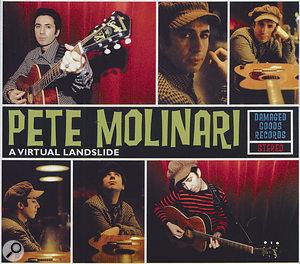 Pete Molinari & Liam Watson