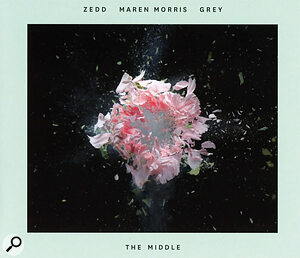 Seven years into their career, Stefan and Jordan broke into the big time with Zedd's 'The Middle'.