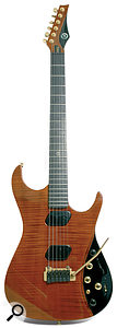 Moog Guitar