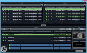 ReConform is a  powerful new way to conform audio in Nuendo based on Edit Decision Lists.