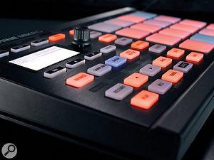 NI Maschine Mikro