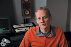 Mike Poole is the engineer responsible for recording the songs that appear in each episode of Nashville.