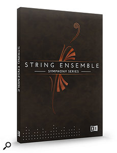 Native Instruments Symphony Series String Ensemble