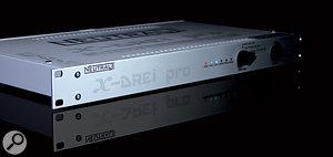 Neutral Audio X-DREI Pro
