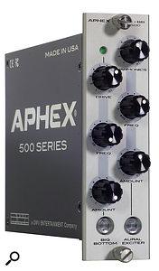 Aphex EX BB500