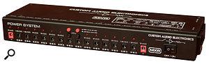 MXR Custom Audio Electronics MC403