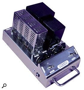 Cornell Pedalamp  All-valve Guitar Amp & Pedal