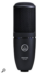 AKG Perception 120 USB