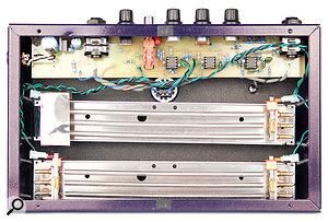 Demeter RVB1 Reverbulator
