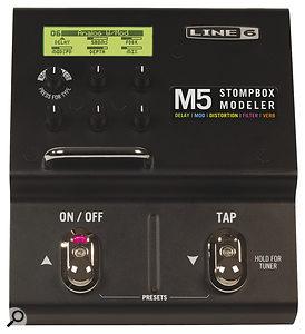 Line 6 M5