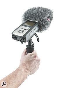 Rycote Portable Audio Recording Kit