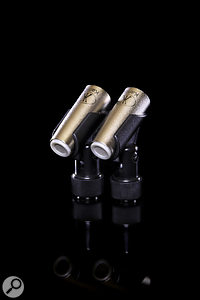 Karma K-Micro Silver Bullet