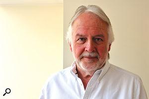 Mike Lowe, Director of Britannia Row.