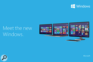 Get to grips with Microsoft's new way of doing things by downloading the Windows 8 guide.