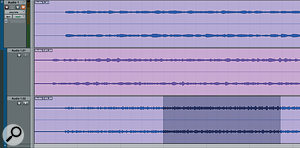 Digidesign Pro Tools 8: Part 2